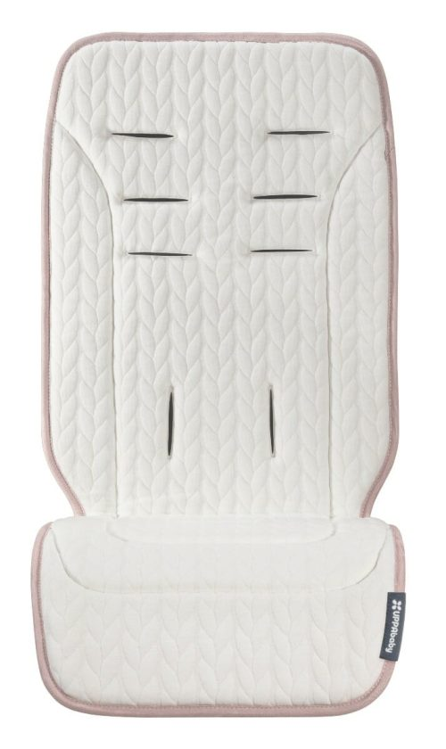 Uppababy Reversible Seat Liner – Alice Side B