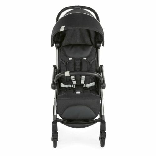 Chicco Goody Stroller Graphite Front