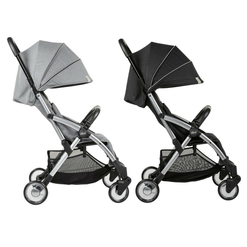 Chicco Goody Stroller Side