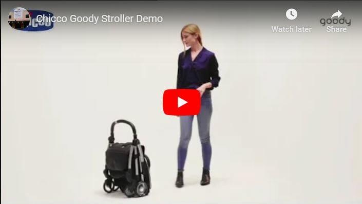 Chicco Goody Video Thumb