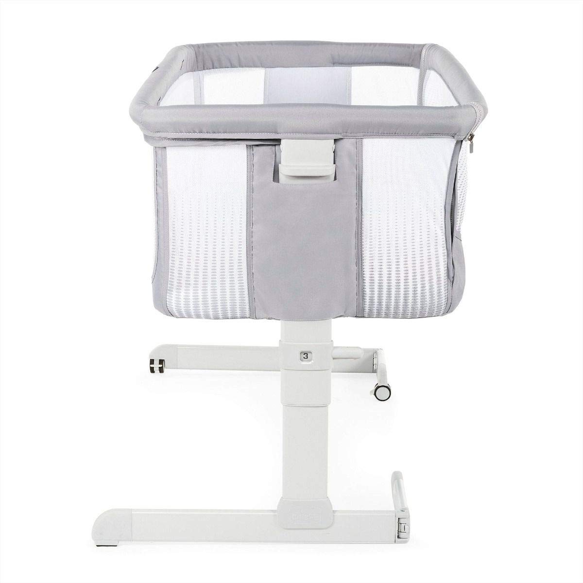 Chicco Next2me Air Height Adjustable