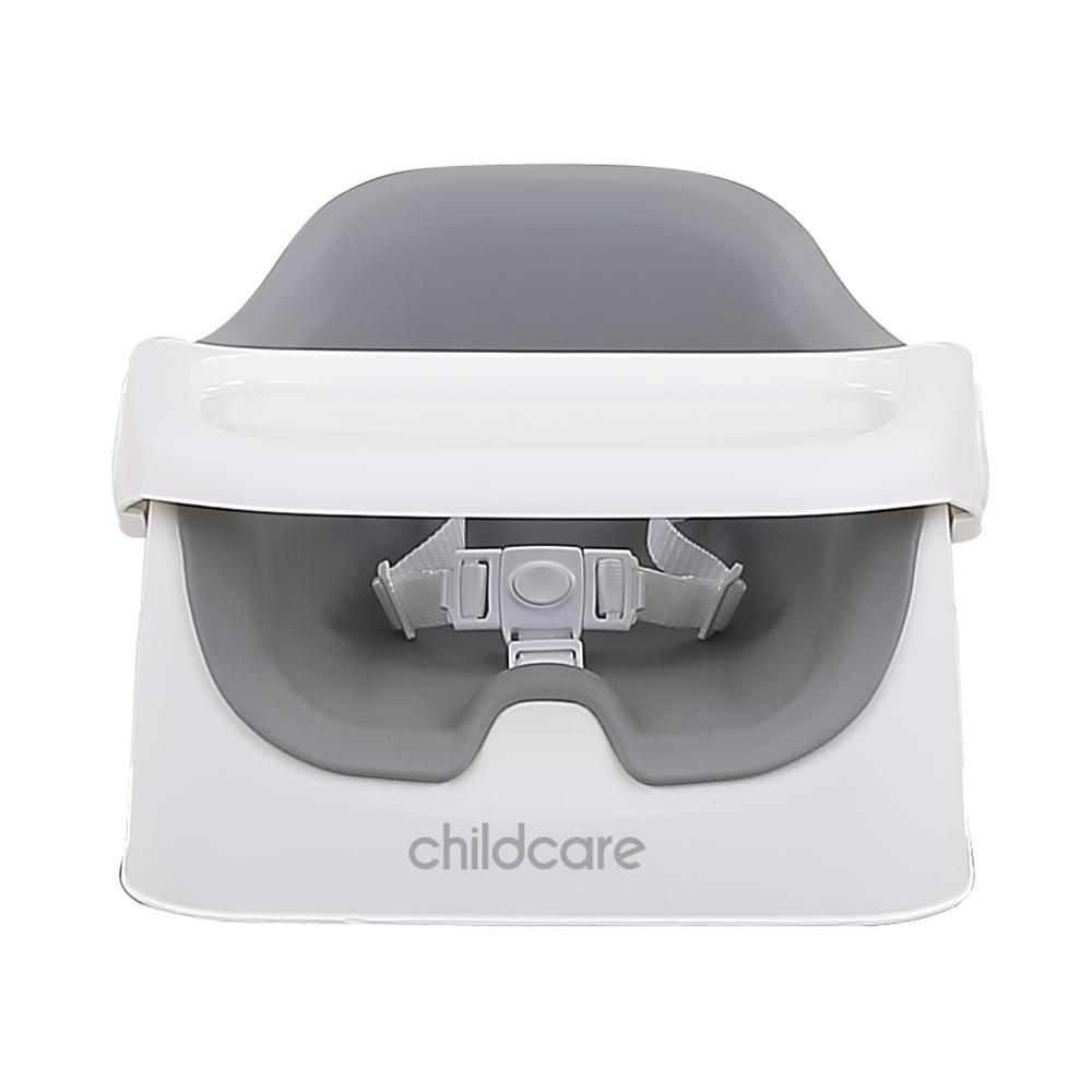 Childcare Ezi Feed 2 In 1 Booster Front