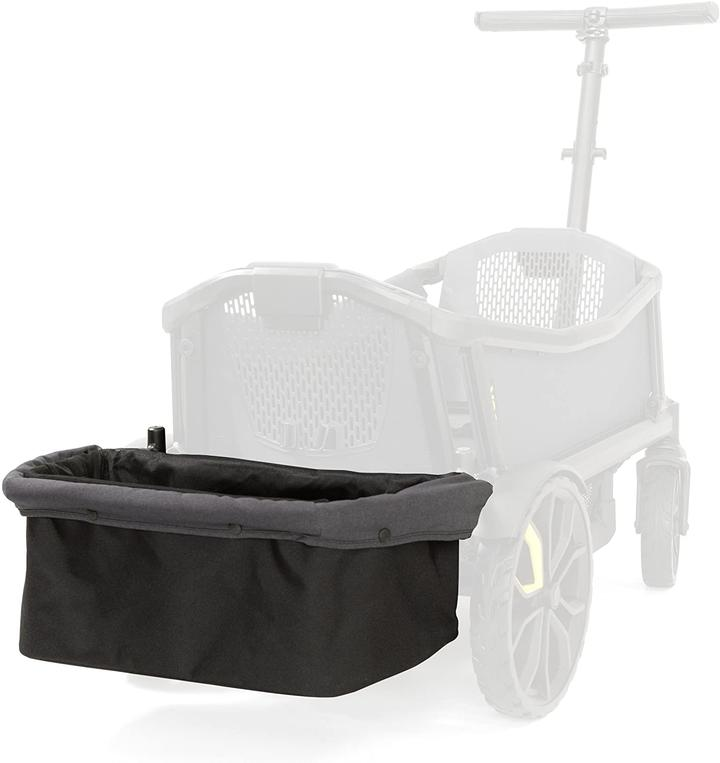 Veer Foldable Rear Storage Basket Rear