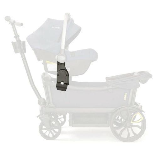 Veer Infant Car Seat Adaptors With Capsule Forward Facing