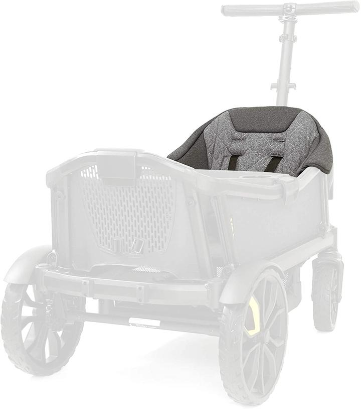 Veer Toddler Comfort Seat Front