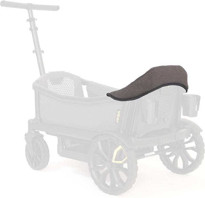 Veer Toddler Comfort Seat Rear