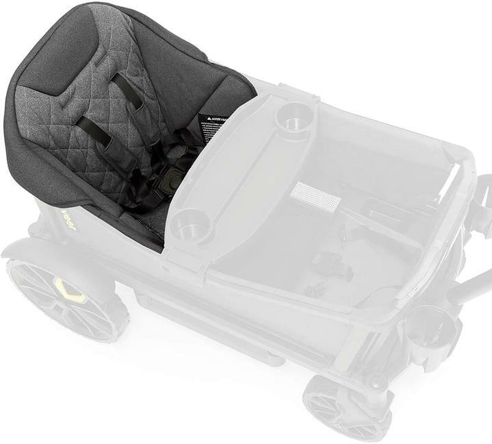 Veer Toddler Comfort Seat Top View