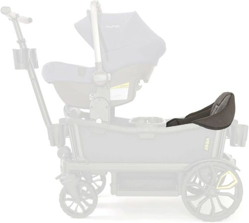 Veer Toddler Comfort Seat With Capsule