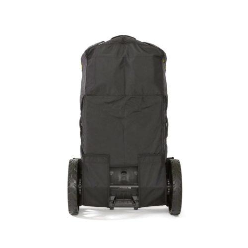 Veer Travel Bag Underside