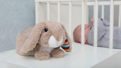 Zazu Star Projector Ruby The Rabbit Lifestyle