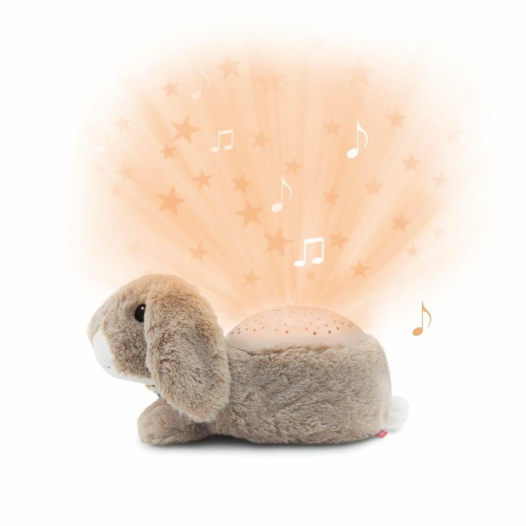 Zazu Star Projector Ruby The Rabbit