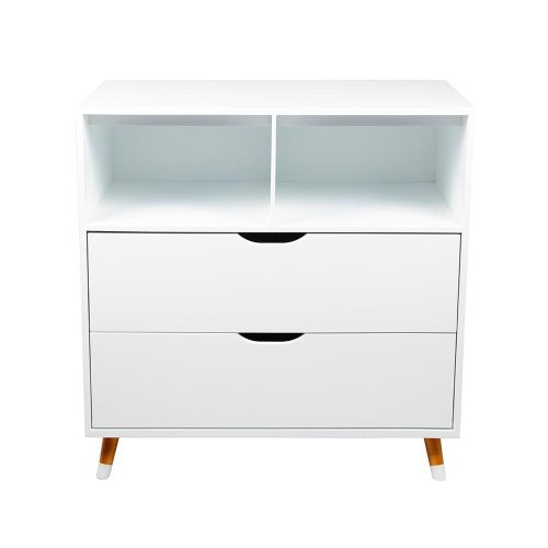 Bebe Care Zuri Drawer Chest Front