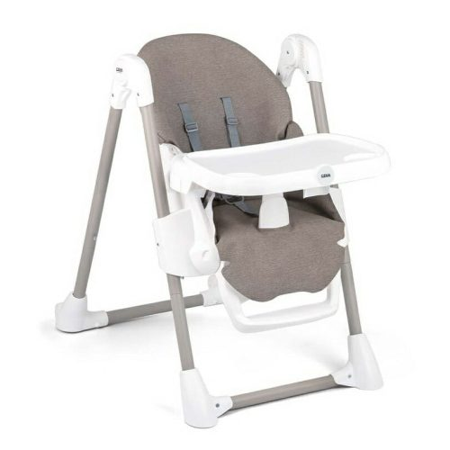 Anstel Cena High Chair Beige Functions Low