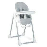 Anstel Cena High Chair Grey