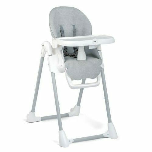 Anstel Cena High Chair Grey