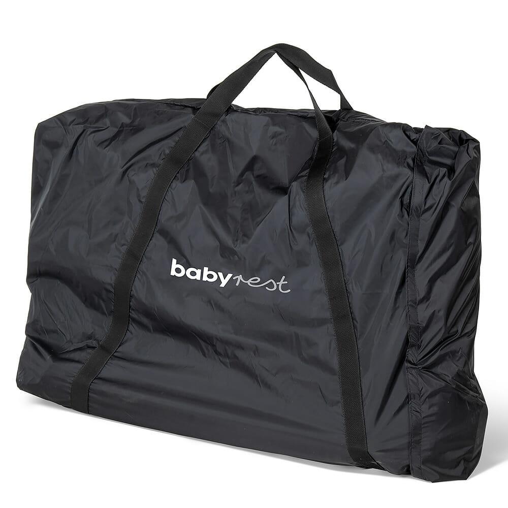 Babyrest Aria Bedside Bassinet Travel Bag
