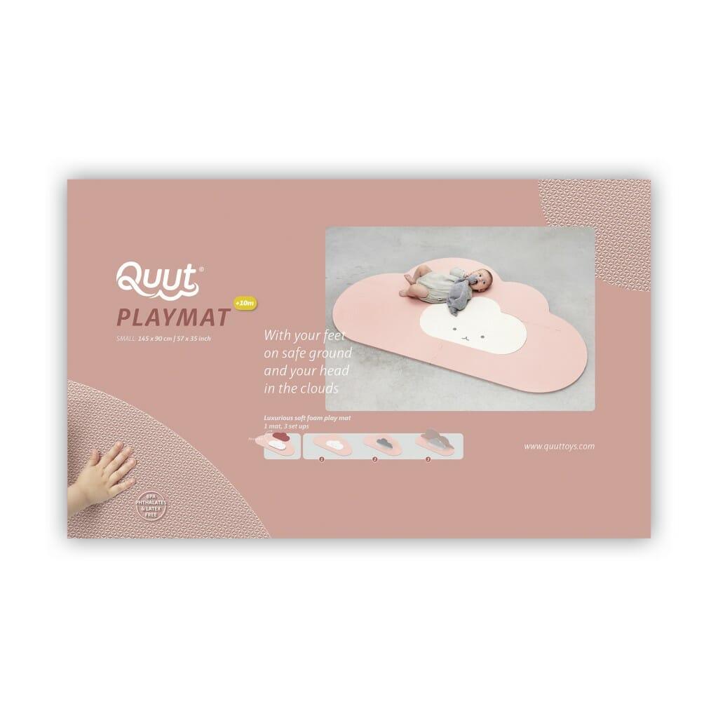 Quut Playmat S Pink 00 Packaging
