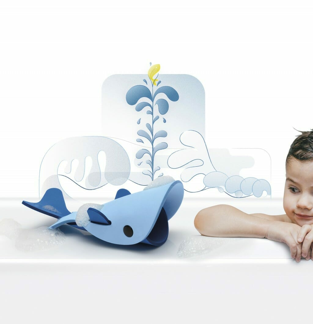 Quutopia Deep Sea Whales 06