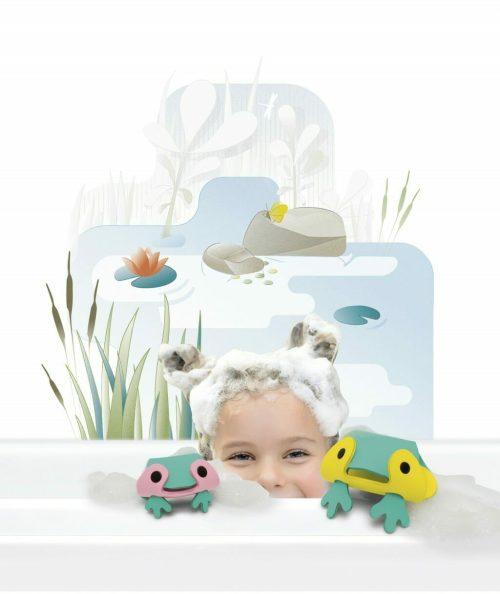 Quutopia Frog Pond 10