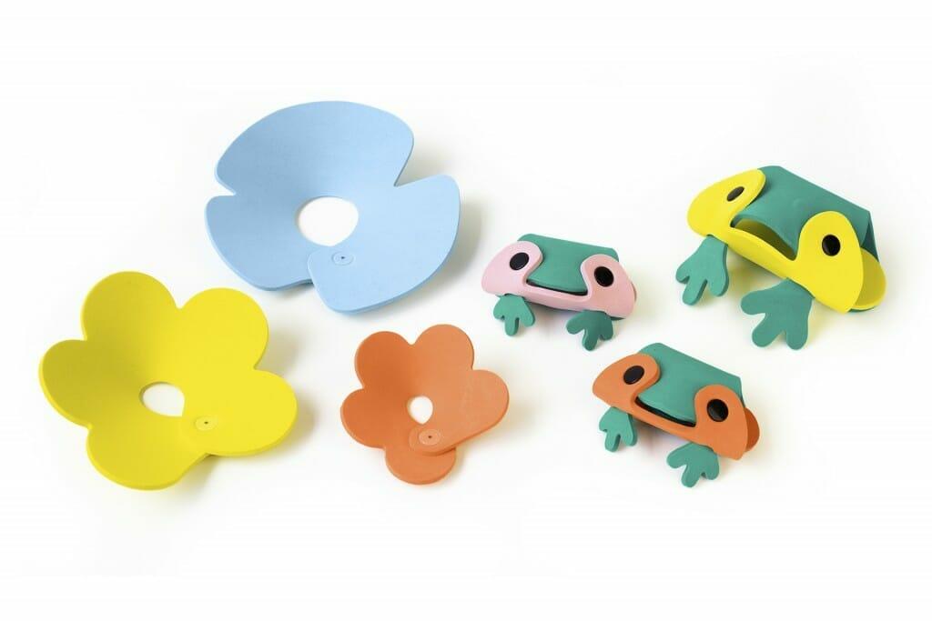 Quutopia Frog Pond 4