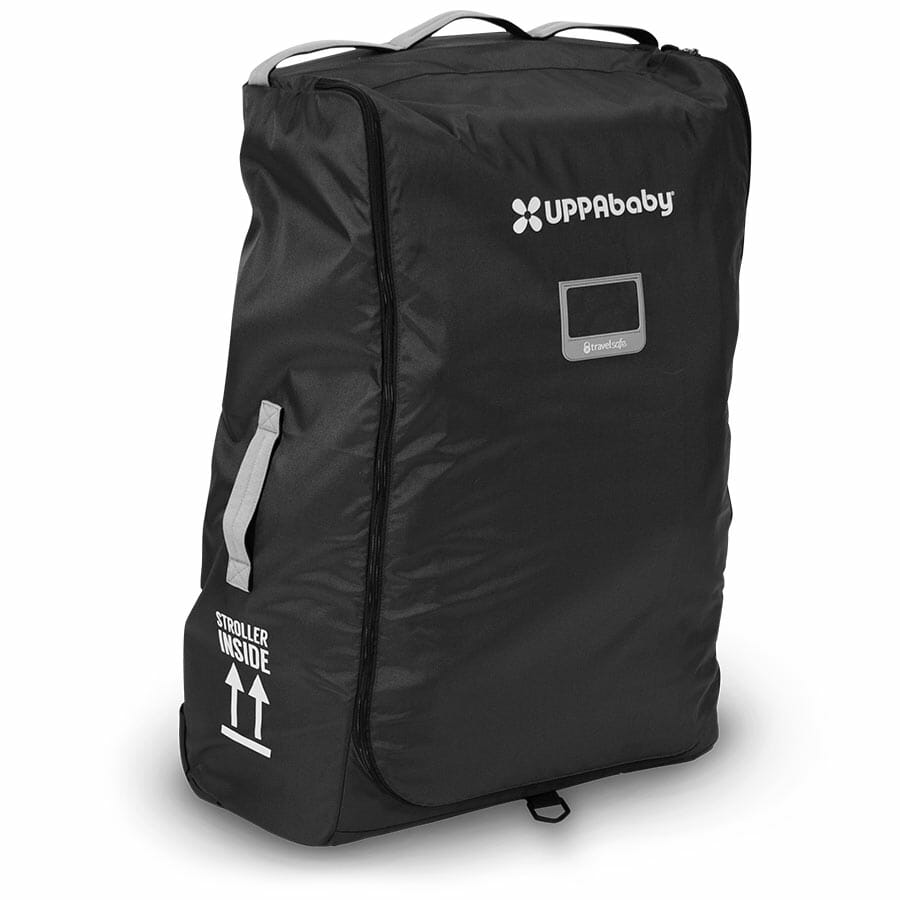 Uppababy Travel Bag Vista And Cruz All Models 2