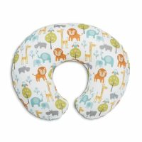 Peaceful Jungle Boppy Pillow