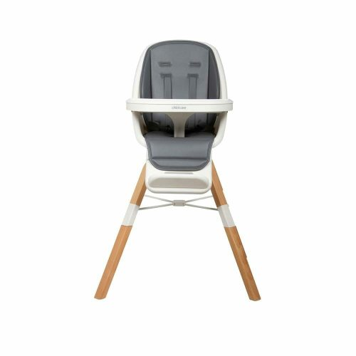 Childcare Cloud 360 High Chair Front