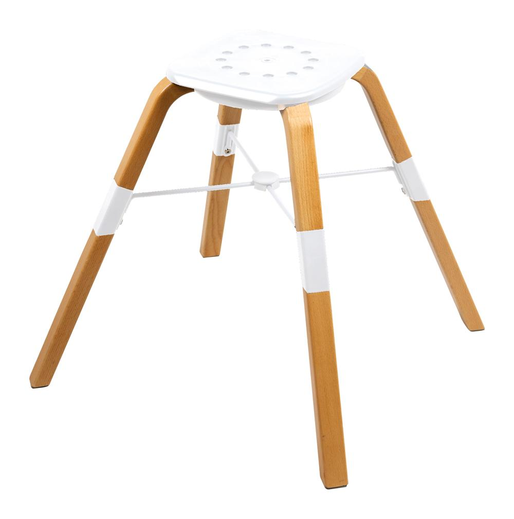 Childcare Cloud 360 High Chair High Stool