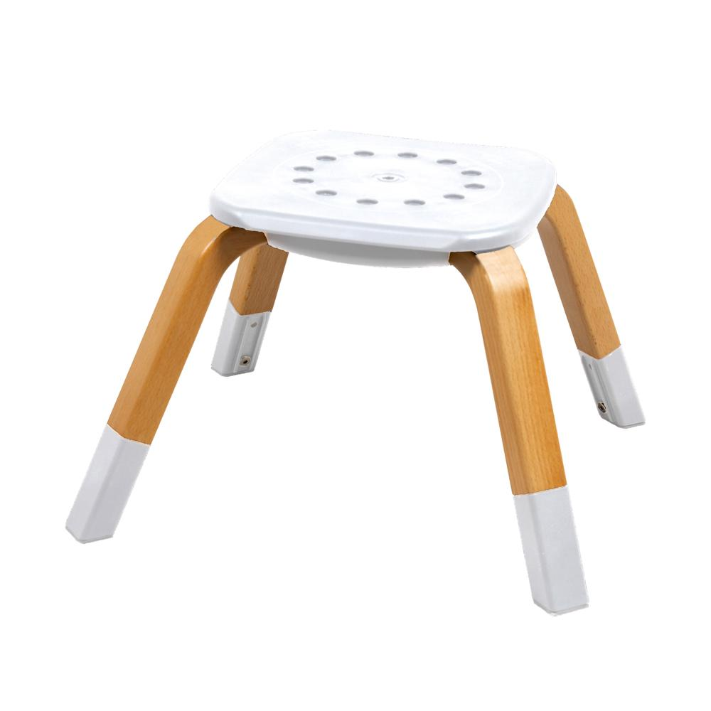 Childcare Cloud 360 High Chair Low Stool