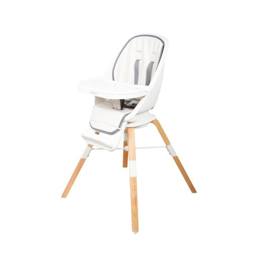 Childcare Cloud 360 High Chair Reversed Seat Pad