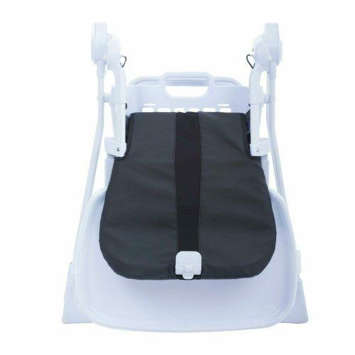 Joovy Nook High Chair Lifestyle Folded