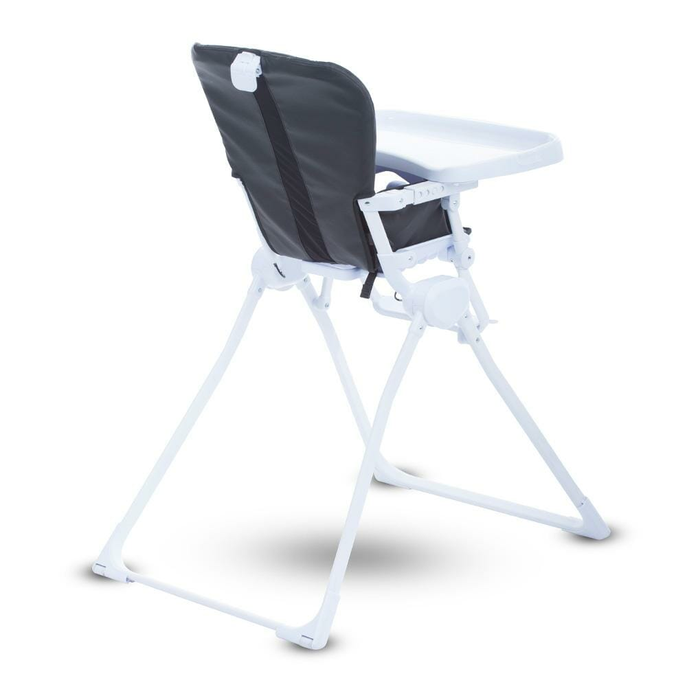 Joovy Nook High Chair Lifestyle Behind
