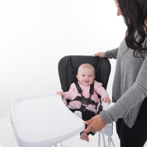 Joovy Nook High Chair Lifestyle Tray