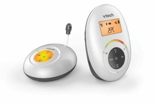 Vtech Bm2150 Audio Baby Monitor