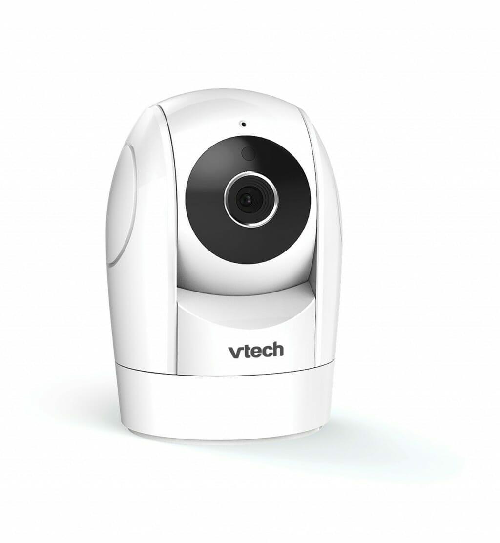 Vtech 5510 Additional Baby Unit For The Vtech Bm5500