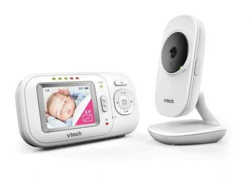 Vtech Bm2700 Vdeo Baby Mnitor