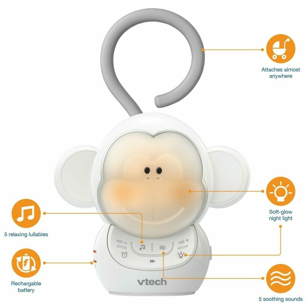 Vtech St1000 Features
