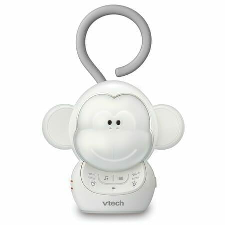 Vtech St1000 Safe & Sound Portable Soother