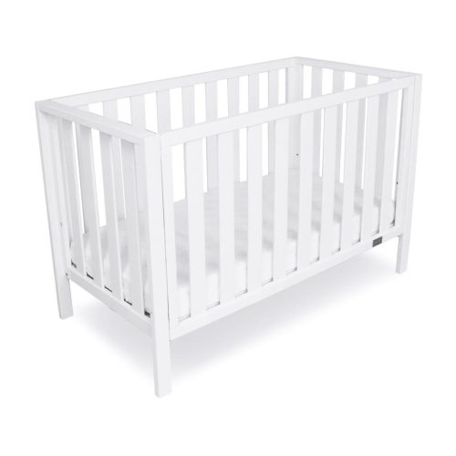 Babyhood Mali Cot Cot Level Dropside Up