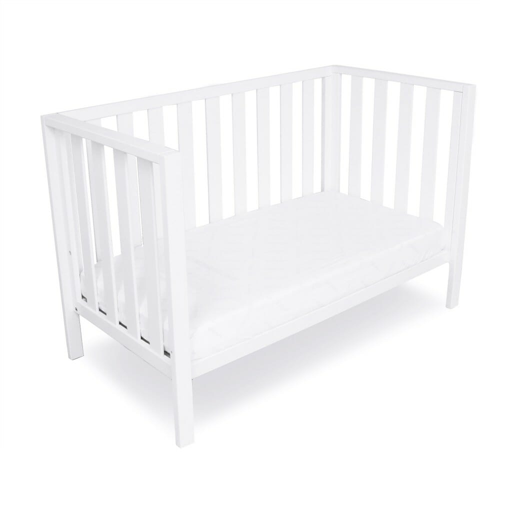 Babyhood Mali Cot Cot Level Toddler Bed