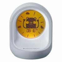 Tommee Tippee Connected Sleep Trainer Clock