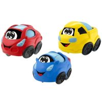 Chicco Turbo Ball 3 Pcs Set